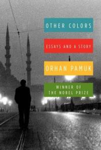 Other colors essays and a story